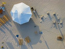 Party Brandenburger Strand (Westerland Sylt)
